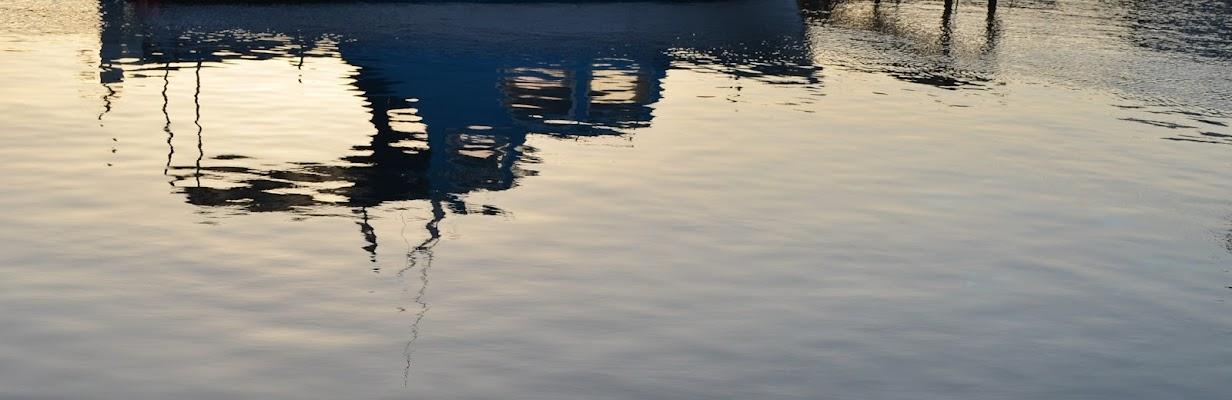 Specchio marino di GaiaF