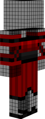 added as a layer to any base skin and edited to allow hair and features to appear