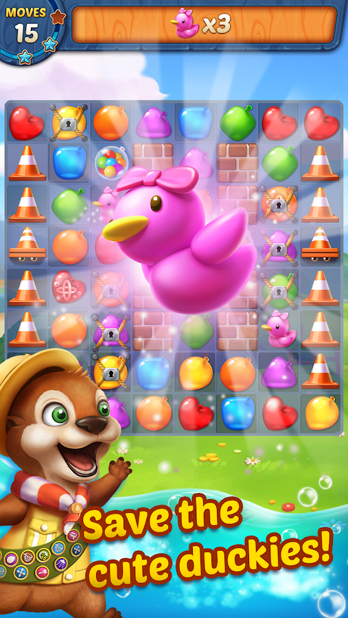 Water Splash - Cool Match 3 - Android Apps on Google Play - photo#48
