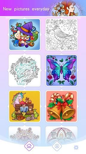 Paint Color 1.2.0 app download 11