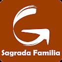 Sagrada Familia Barcelona Tour icon