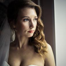 Wedding photographer Konstantin Antonov (fotoburg). Photo of 28.10.2016