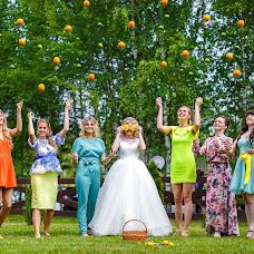 Wedding photographer Aleksandr Kiselev (Kiselev32). Photo of 16.06.2014