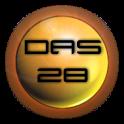 DAS28 - Rheumatoid Arthritis icon