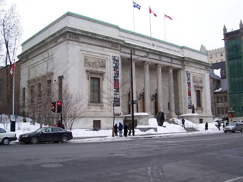 Photo Musée des beaux-arts de Montréal