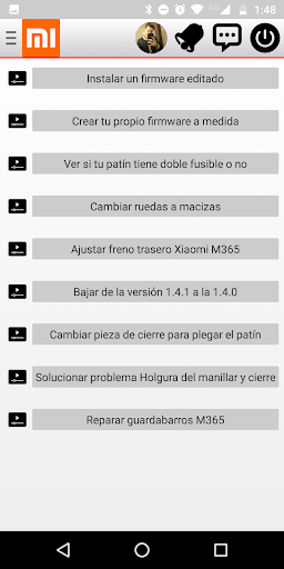 Comunidad M365 app (apk) free download for Android/PC/Windows