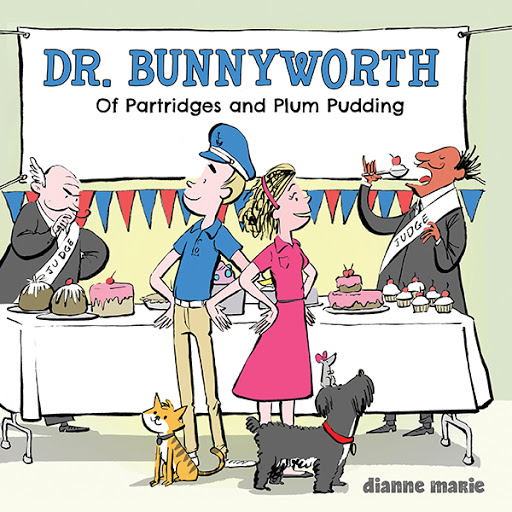 Dr. Bunnyworth