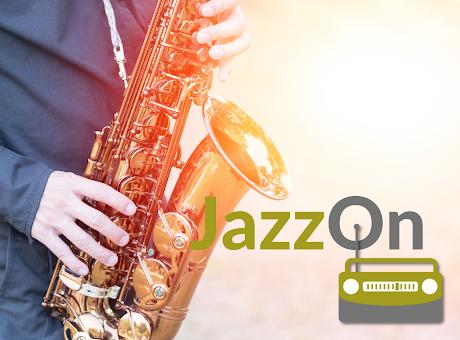 JazzOn Radio Player