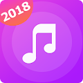 GO Music  -  Free Music, Equalizer, Themes download