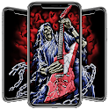 Heavy Metal Rock Wallpaper icon