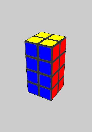 VISTALGYu00ae Cubes android2mod screenshots 4