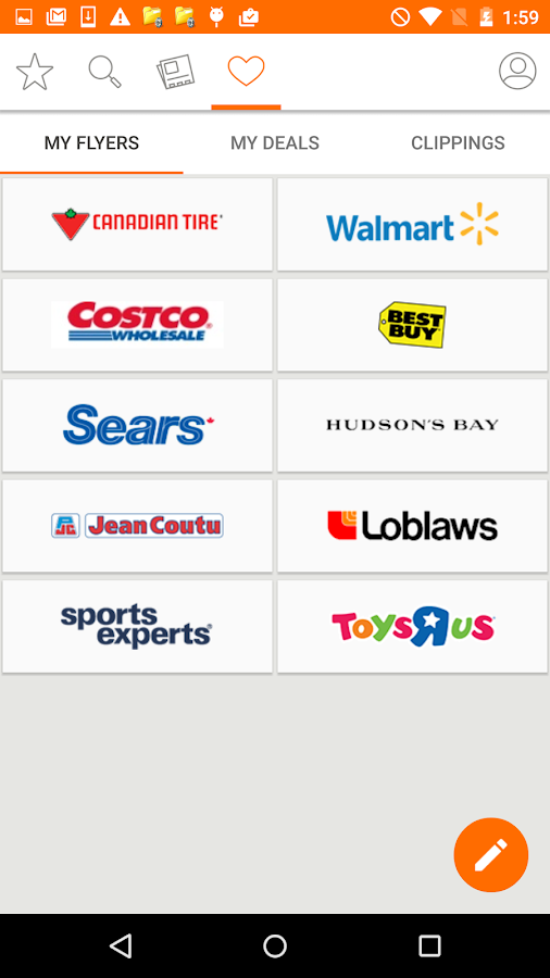 YP Shopwise | Shopping- screenshot