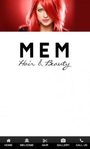 MEM Hair Beauty
