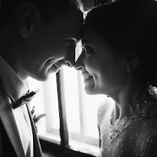 Wedding photographer Dmitriy Fomenko (Fomenko). Photo of 03.08.2017