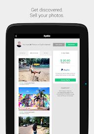 EyeEm - Camera & Photo Filter Screenshot 4