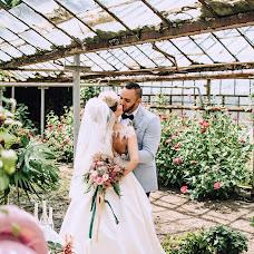 Wedding photographer Yuliya Yaroshenko (Juliayaroshenko). Photo of 09.08.2017