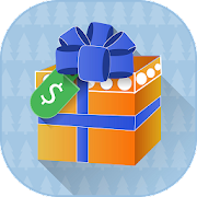 LuckyGift - Cash Rewards & Gift Cards