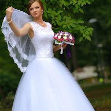Wedding photographer Nik Gor (Fotovideo). Photo of 11.06.2015