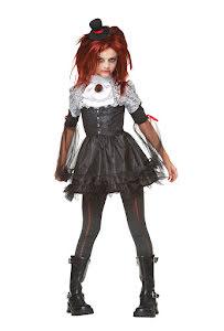 Vampyra Girl, barn