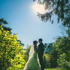 Wedding photographer Ilya Vasilev (FernandoGusto). Photo of 03.10.2014