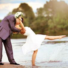 Wedding photographer Sergey Gapeenko (Gapeenko). Photo of 26.04.2016