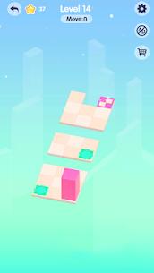 CREAKY BOX – 3D Blockorz Roller Duty – MOD + APK + DATA Download 2