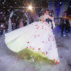 Wedding photographer Shamil Salikhilov (Salikhilov). Photo of 04.10.2016