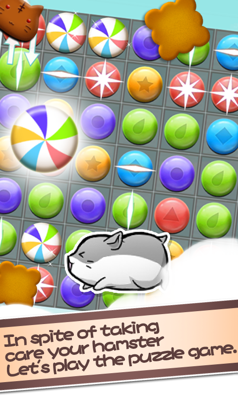 Hamster Life- screenshot