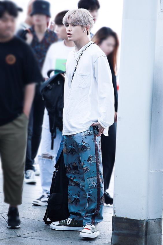 taeyong fashion 21