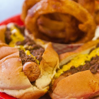 Coney Island Hamburgers Recipes