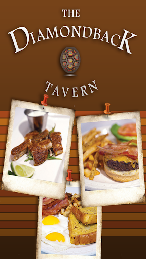 The Diamondback Tavern