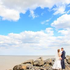 Wedding photographer Anastasiya Masarenko (masarenkon). Photo of 30.09.2015