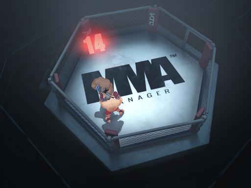 MMA Manager 0.6.14 screenshots 10