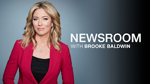 CNN Newsroom With Brooke Baldwin thumbnail
