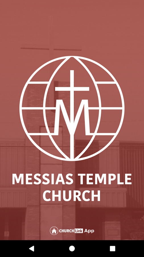 Messias Temple Church- screenshot
