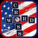 Crossword USA icon
