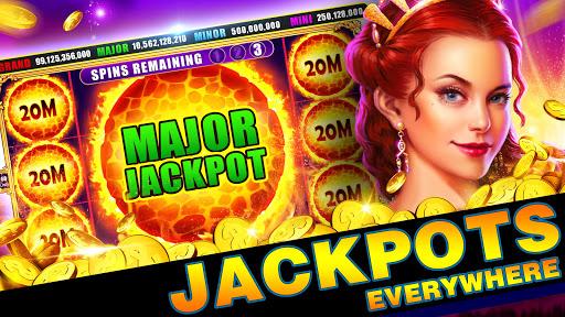 Lotsa Slots - Free Vegas Casino Slot Machines 3.84 screenshots 5