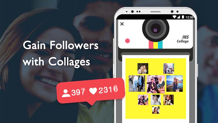 Mass Followers™ Android App Screenshot