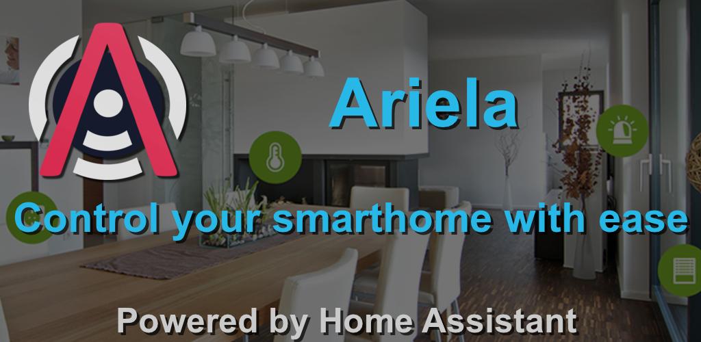 Ariela Pro - Home Assistant Client 1 2 7 9 Apk Download - com