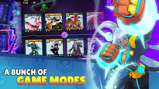 Urban Rivals - Street Card Battler 7.2.0 screenshots 10
