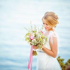 Wedding photographer Olgamagomed Mamaevy (mamaevm). Photo of 04.05.2018