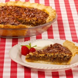 Pecan Pie CBC Best Recipes Ever