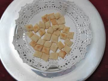 Bread For Communion - Unleavened