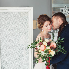 Wedding photographer Nadezhda Zolotareva (Zolotareva). Photo of 18.01.2017