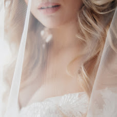 Wedding photographer Lena Trushko (ElenaTrushko). Photo of 31.01.2018