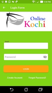 Onlinekochi Estore- screenshot thumbnail