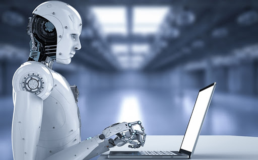 AI will bring productivity growth that will create demand for work, offsetting the displacement of workers.