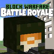 Block Warfare - Battle Royale