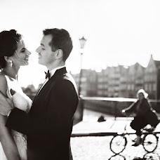Wedding photographer Elwira Kruszelnicka (kruszelnicka). Photo of 25.06.2017