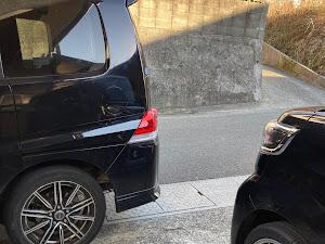 ステップワゴン RG1のカスタム事例画像 とらじさんの2021年01月20日18:40の投稿